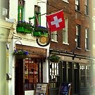 Switzerland in London by Charmiene Maxwell-Batten
