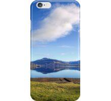 Loch Long iPhone Case/Skin
