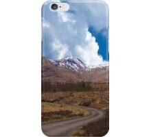 Glen Strae Diversion iPhone Case/Skin
