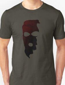 Criminal Concept | Six Unisex T-Shirt