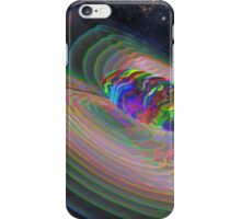 Wings of Light iPhone Case/Skin