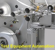 Test Equipment Automation by Andre Butler