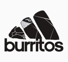 BURRITOS by cybergold