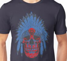 War Chief Unisex T-Shirt