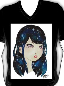 Space hair T-Shirt