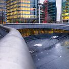 The Scoop London by Jakov Cordina