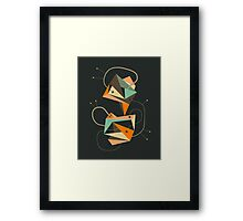 OBJECTIFIED #19 Framed Print