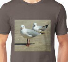 Silver Gull Australia Unisex T-Shirt