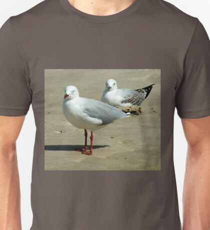 Silver Gull Australia T-Shirt