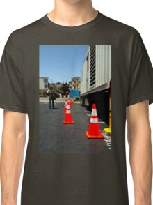 A Long Way To Go Classic T-Shirt