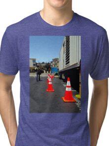 A Long Way To Go Tri-blend T-Shirt