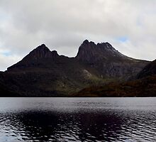Cradle Mountain & Dove Lake by ladgrove