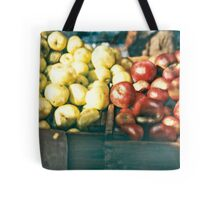 Green Market ©2002 W. Cook Tote Bag