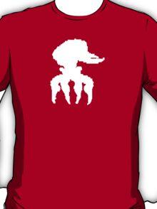 Scrab (white) T-Shirt