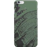 You're probably a military brat if... iPhone Case/Skin