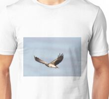 Over The Ponds Unisex T-Shirt