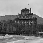 Brewery, Cascades, Hobart by Brett Rogers