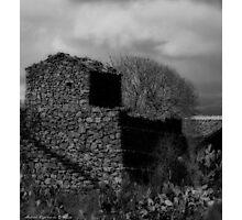 muri antichi Photographic Print