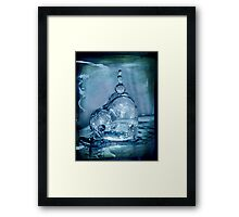 Heart Me Framed Print
