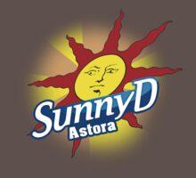 Sunny D Astora by Krishthian