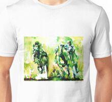 DERBY RACE.1  Unisex T-Shirt