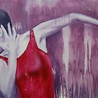 Flamenco 6 by Jos van de venne