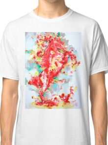THE SPLENDOR AND THE FORCE Classic T-Shirt