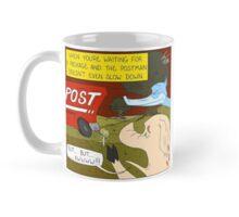 But... But...........Awwww!!! - Mug Mug