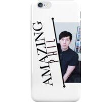 Amazing Phil iPhone Case/Skin