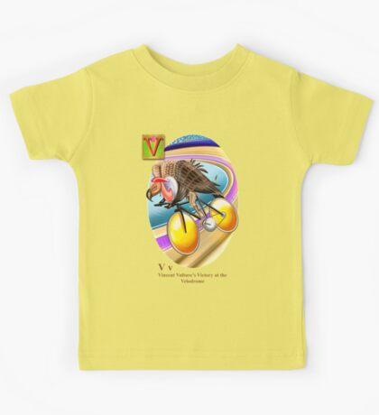 Vincent Kids Tee