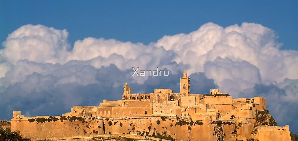 The Citadel by Xandru