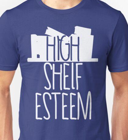 High Shelf Esteem Unisex T-Shirt