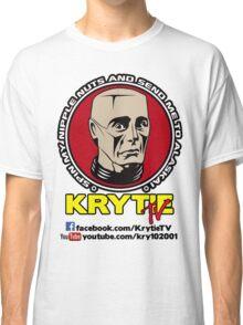 Krytie TV Classic T-Shirt