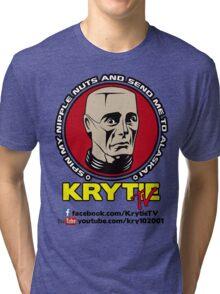 Krytie TV Tri-blend T-Shirt