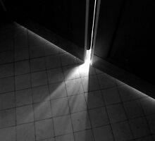a little light leaks through by ragman