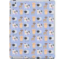 Farm Animals  iPad Case/Skin