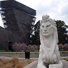 Sphinx by Tama Blough