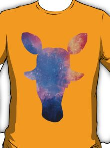 Mangle Space Silhouette T-Shirt