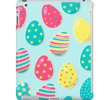 Easter iPad Case/Skin