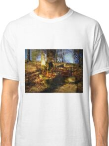 Community Pillar  Classic T-Shirt