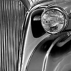 Classic Car 42 by Joanne Mariol