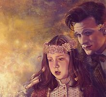 Chance May Crown Me - Doctor Who by margaw