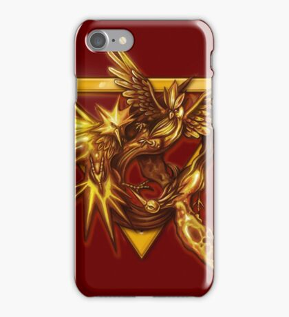 Legendary Birds iPhone Case/Skin