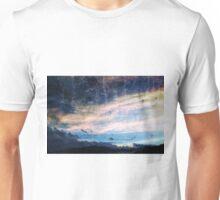 blue skys summer flys  Unisex T-Shirt