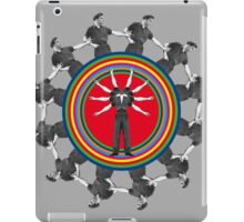 Stay different iPad Case/Skin