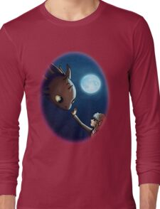 How train your Smaug dragon 2 Long Sleeve T-Shirt