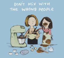 Baking Advice T-Shirt