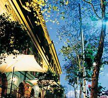 street side exposure by Sean Pinwill