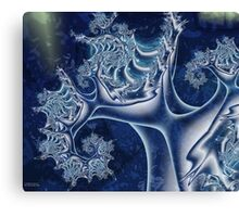 Dance of the Faeries Canvas Print