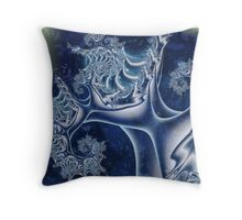 Dance of the Faeries Throw Pillow